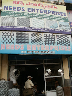 Needs Enterprises   secunderabad