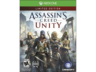Assassin's Creed Unity - Xbox One for free*