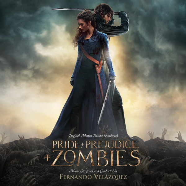 Pride And Prejudice And Zombies 2016 Tokan Movie