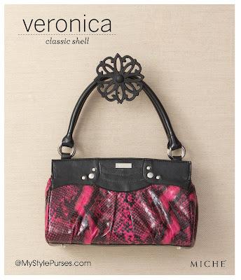 Miche Veronica Classic Shell