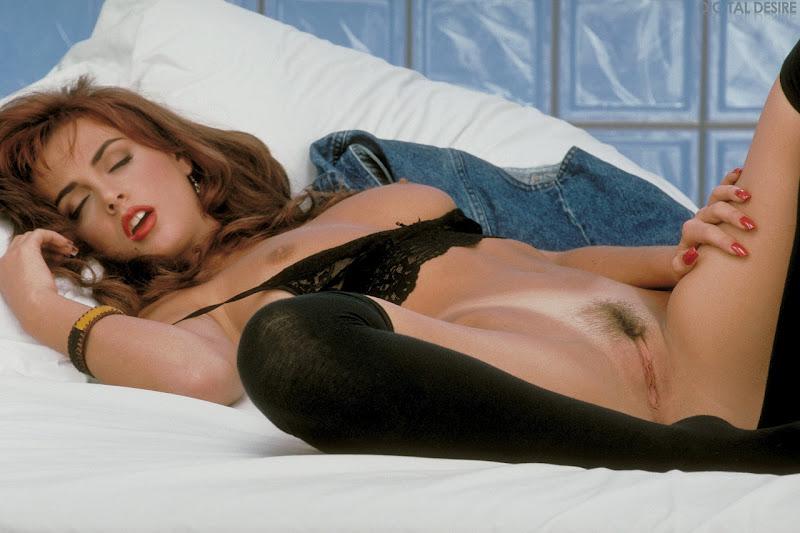 Were Stacy leigh arthur nude
