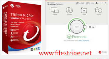 Trend Micro Maximum Security Offline Installer Free Download