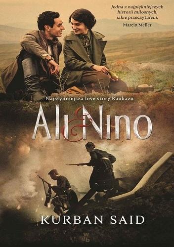 O Ali i Nino słów kilka