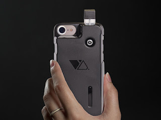 VQ Vape Starter Kit for iPhone 6/6S & 7