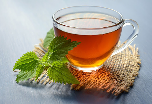 Bebidas que te ayudarán a reducir el estrés