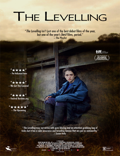Ver The Levelling (2016) Online
