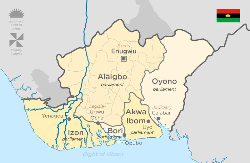 igbo map - photo #10