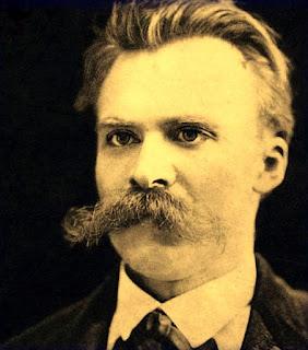 Nietzsche y Lou von Salomé: un amor imposible, 2 Tomás Moreno, Ancile