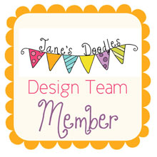 Jane's Doodles Design Team Member