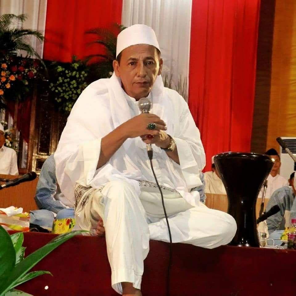 Habib Luthfi Bin Yahya Indonesia Memiliki Auliya Terbanyak Setelah Hadramaut