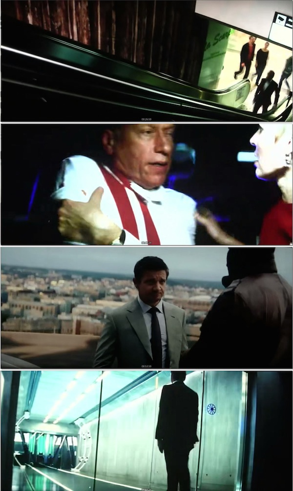 Mission Impossible Rogue Nation 2015 HDTS 720p 250MB