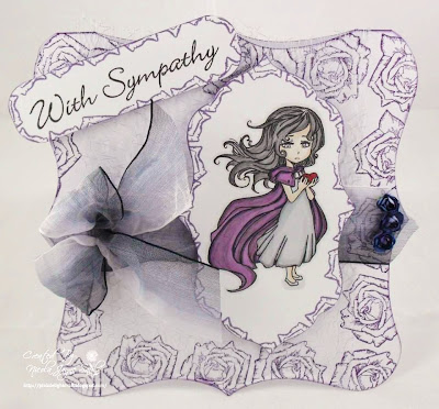 visible image stamps with sympathy stamp isabella twilight character stamp