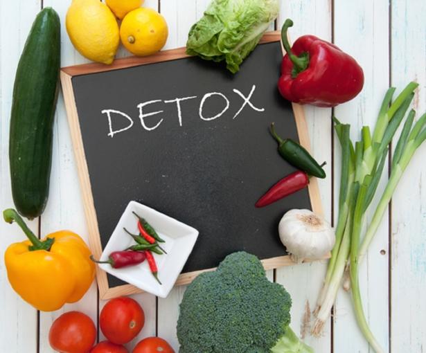 Cara Detox yang Benar