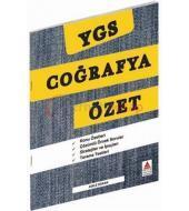 Delta YGS Coğrafya Özet / Adile Dokak / Delta Kültür Yayınevi