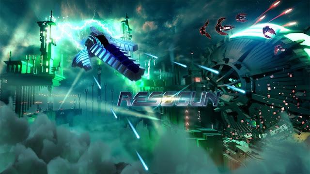 أستوديو Housemarque مطور لعبة Resogun سيكشف قريبا على مشروعه القادم !