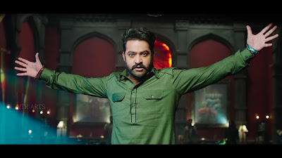 Jr NTR High Resolution HD Photo