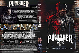 The Punisher Season 01 - El Castigador Temporada 01