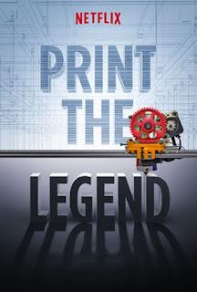 Print the Legend - WEBRip Dublado