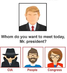 Yes Mr. President