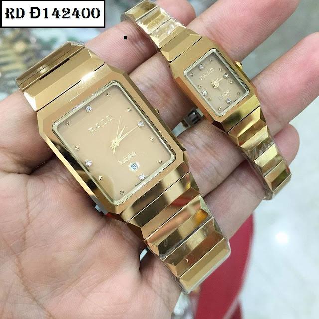 Đồng hồ đeo tay ROLEX Đ2003 quà tặng tuyệt vời cho phái đẹp