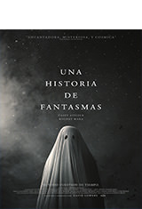 A Ghost Story (2017) BDRip 1080p Español Castellano AC3 5.1 / Latino AC3 5.1 / ingles DTS 5.1