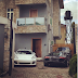 Davido shows off his fleet of cars inside his home in Lekki