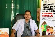 Sebanyak 3.700 Anak di 8 Pulau se- Takabonerate Akan di Imunisasi Campak dan Rubella