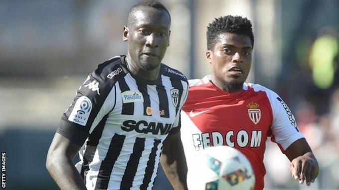 Famara Diedhiou: Bristol City sign Senegal striker in club-record £5.3m deal