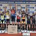 Atleta paranaense é campeão em Araxá-MG