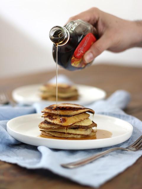 pancake, ahornsirup, pancakes mit ahornsirup, pfannkuchen, pan cakes, pan cake