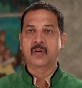 Biodata Darpan Shrivastava (Pemeran Kesar Patel)
