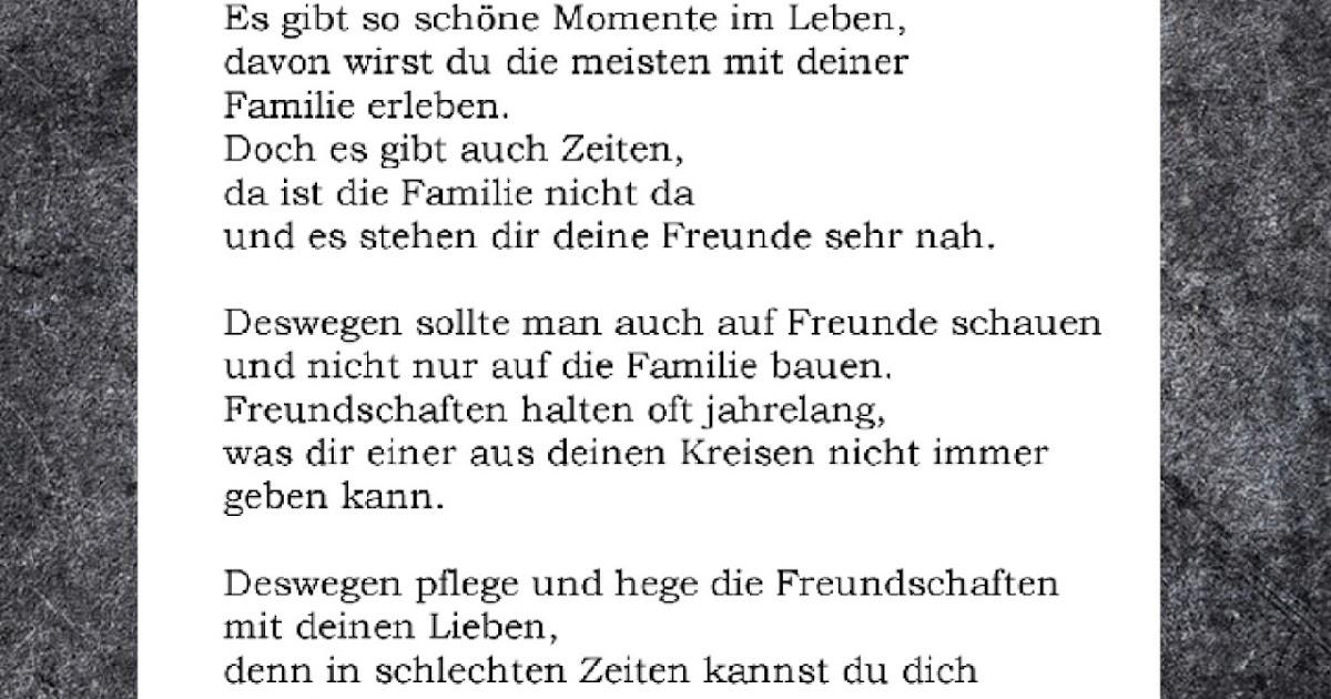 Gedichte Von Nicole Sunitsch Autorin Freunde Gedicht Aus Dem