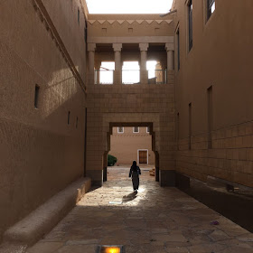 National museum, Riyadh