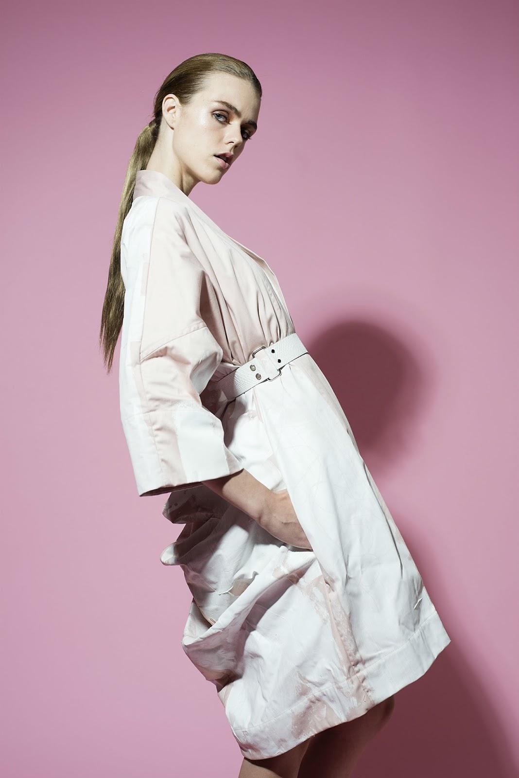 Grandon: indumentaria minimalista e innovación textil | Quinta trends