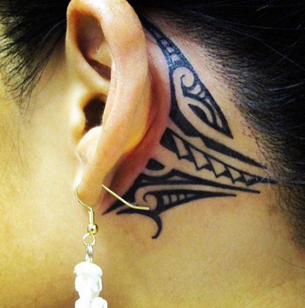 tatuajes tribal de caballos