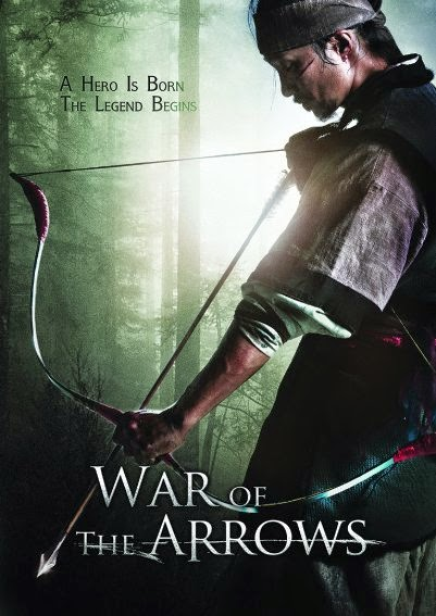 War of the Arrows (2011) Bluray 720p