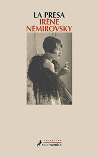 """""""La presa"""" - Irène Némirovsky"""