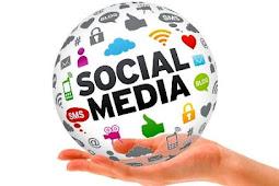 3 Media Sosial Yang Populer Di Dunia