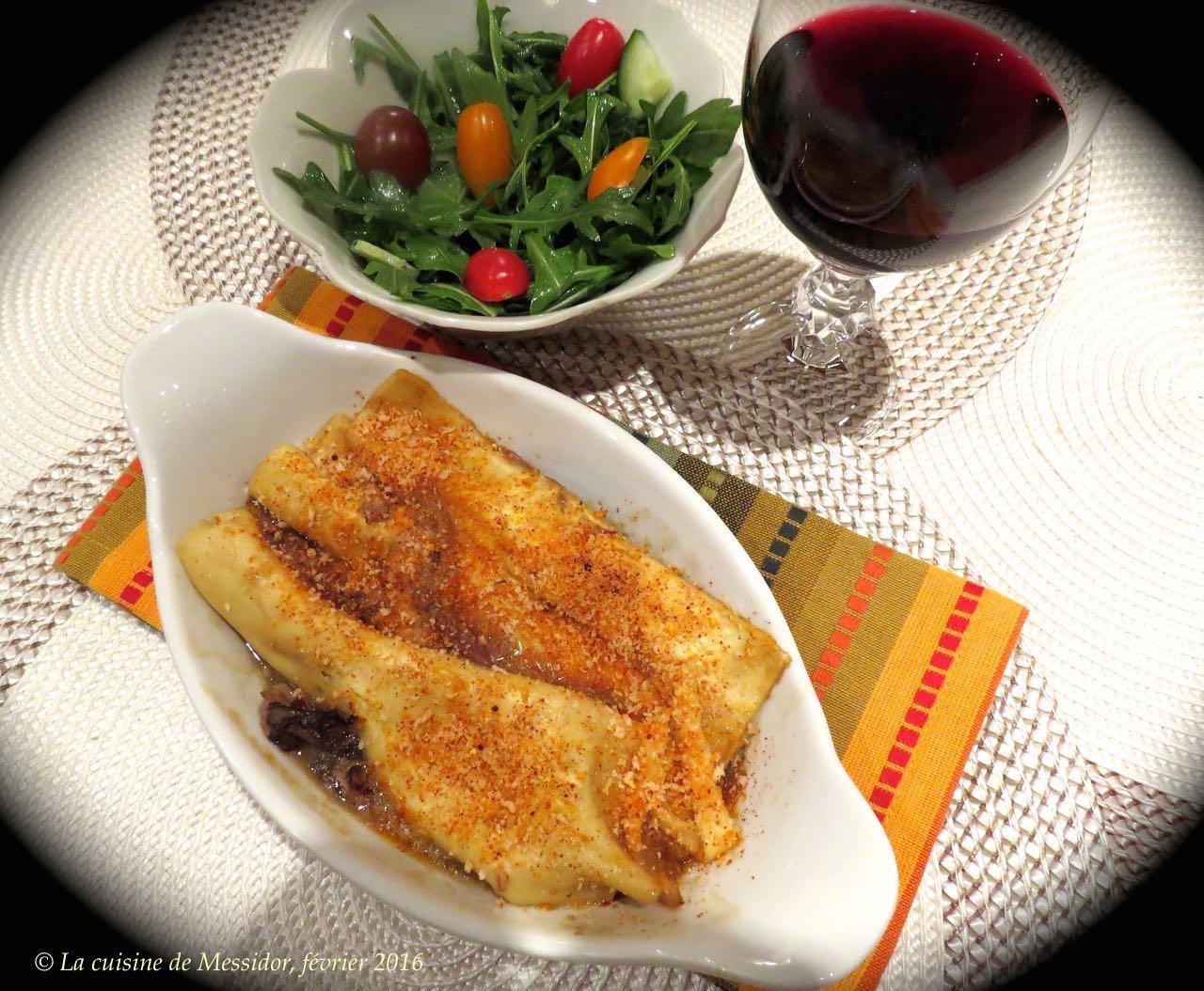 La cuisine de messidor roul s aux cuisses de canard - Comment cuisiner des cuisses de canard fraiches ...