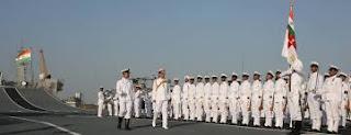 Naval Dockyard Mumbai