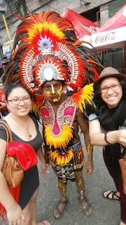 Dinagyang Festival, Iloilo | (c) Hey, Haeja