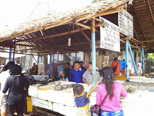Pesona dibalik Ruwetnya Wisata Tanjung Kait Tangerang Jawa Barat
