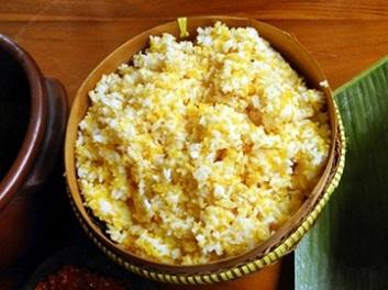Resep Nasi Kuning Masak Rice Cooker Spesial Praktis & Lezat