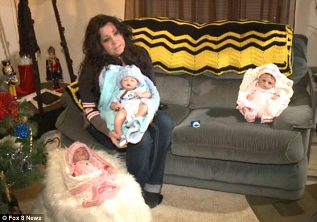 Jual Bayi Manusia