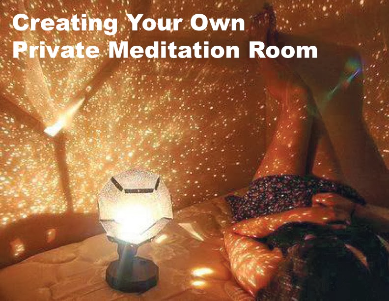 Victory fitness creating your own private meditation room - Creating a meditation space ...