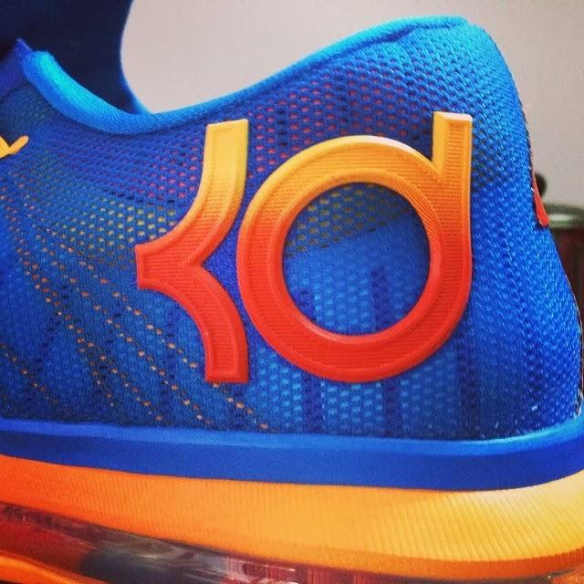 0cddccf35afe Nike KD 6 Elite