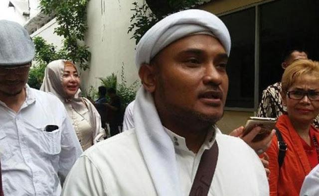 Habib Novel: Kami Akan Pantau Sampai Ahok Ada di Cipinang