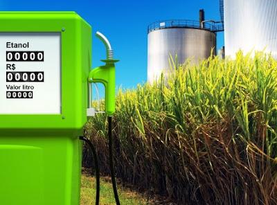 Energi Alternatif 12: Ethanol