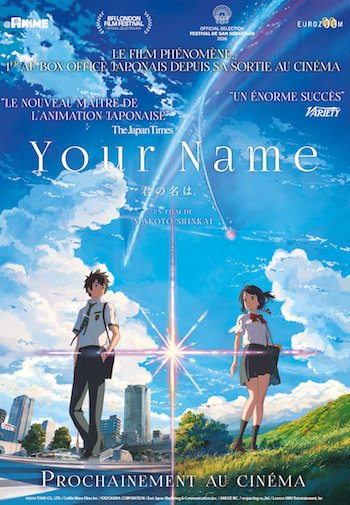 Your Name 2016 BRRip 480p Dual Audio Hindi 300mb