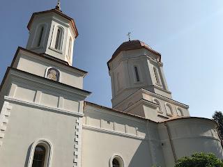 Manastirea Cocosu, Tulcea